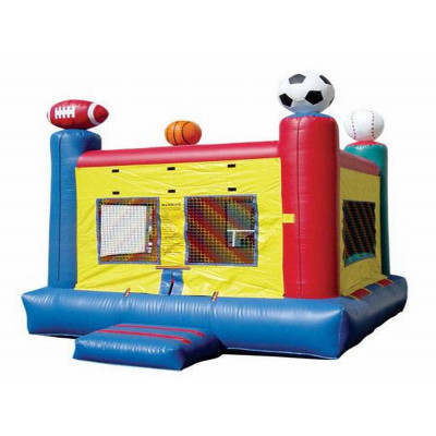 Sports Bounce House