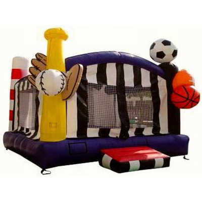 Commercial Bounce House For Sale