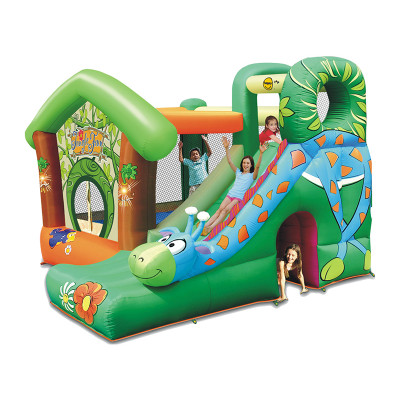 Happy Hop Bouncy Castle