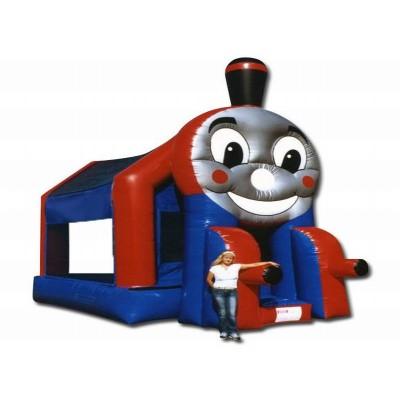 Choo Choo Train Jumper
