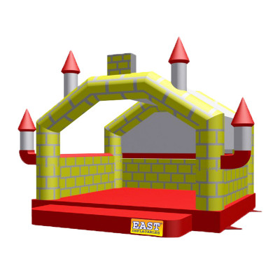 Jumping Castle With Roof
