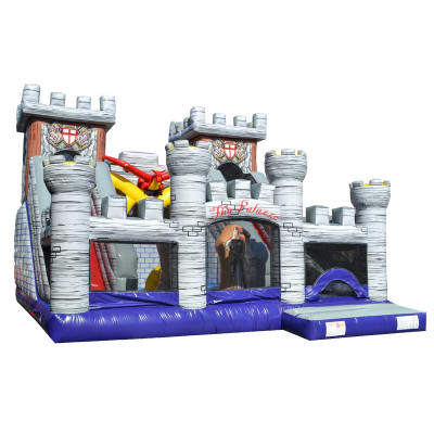 The Palazzo Bouncy Castle