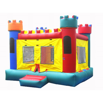 Inflatable Castle Jumper