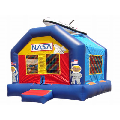 Best Bounce House