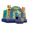 Inflatable Animal Jumper