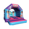 Doc Mcstuffins Bouncy Castle