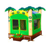 Jungle Bounce House