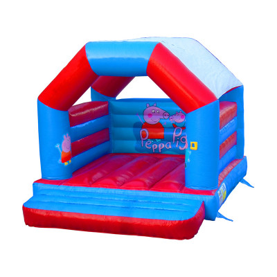 Peppa Pig Bouncy Castle