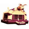 Inflatable Dog House