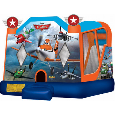 Inflatable Planes Combo C4