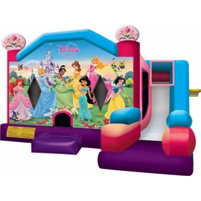 Inflatable Princess Combo C7