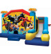 Jump Bounce House