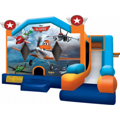 Inflatable Planes Combo 7