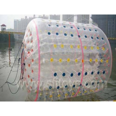 Zorb Inflatable Roller
