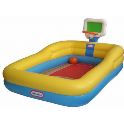 Basketball Inflatable Pool