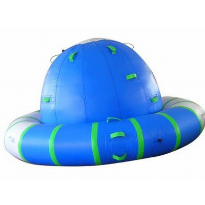 Inflatable Water Game Ufo