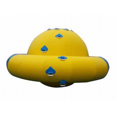 Saturn Inflatable Water Game
