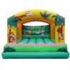 Inflatable Adult Bouncy Castle