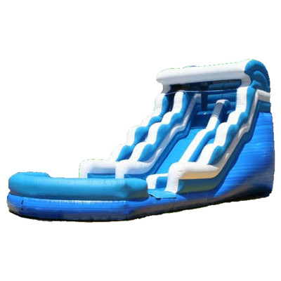 Bounce House And Water Slide