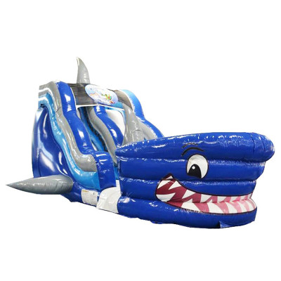 Shark Tank Slide