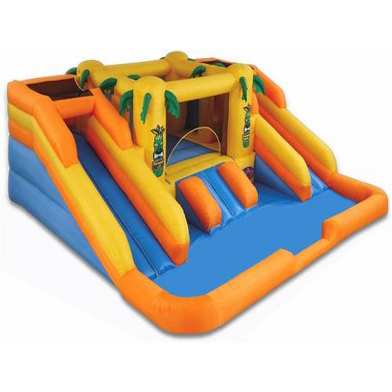Inflatable Pool Slide Uk: Kids Inflatable Water Slide For Sale, Inflatable Water