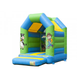Kids Bouncy Castle
