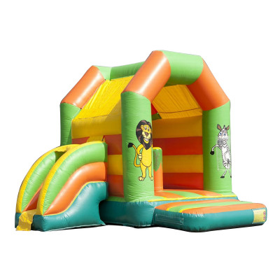 Small Indoor Bouncy Castle
