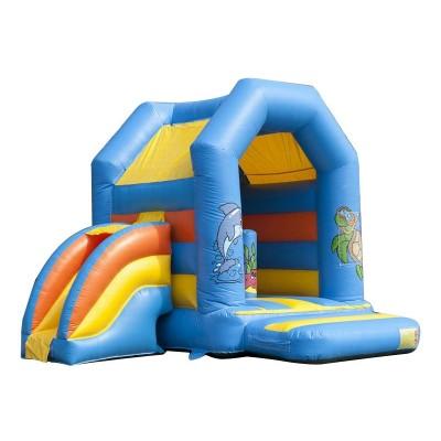 Moonwalk Bouncy Castle