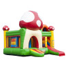 Bounce House Mushroom Multiplay