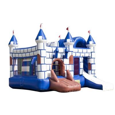 Bouncy Castle Multiplay Castle