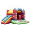 Bouncy Castle Fire Department Multifun