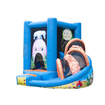 Bouncy Castle Mini Multifun Seaworld