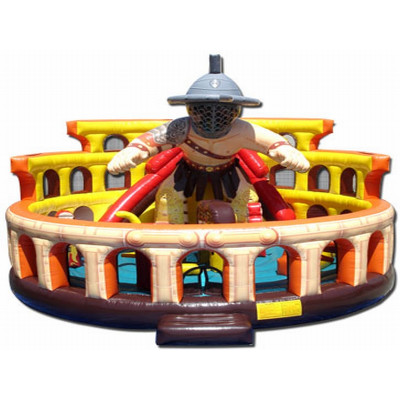 Inflatable Gladiator
