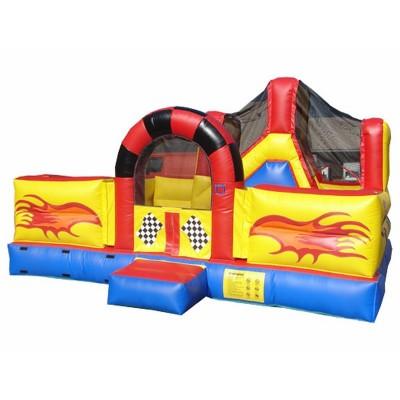 Race Car Toddler Game