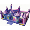 Inflatable Princess Palace