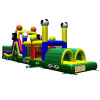Inflatable All Star Obstacle Course Game