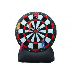 Inflatable Dartboard