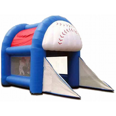 Inflatable Bowling Combo