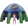 Inflatable Cover Tent
