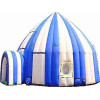 Inflatable Dome Tents Tunnels