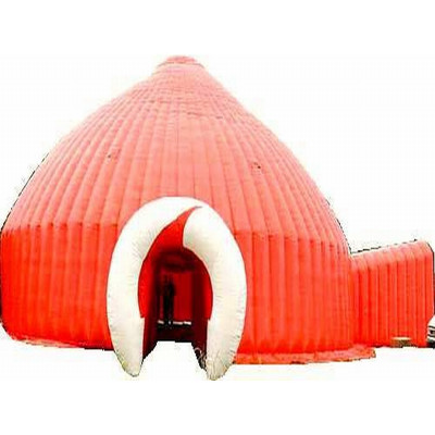 Inflatable Tent Dome