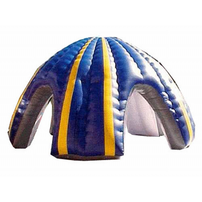 Round Inflatable Tent