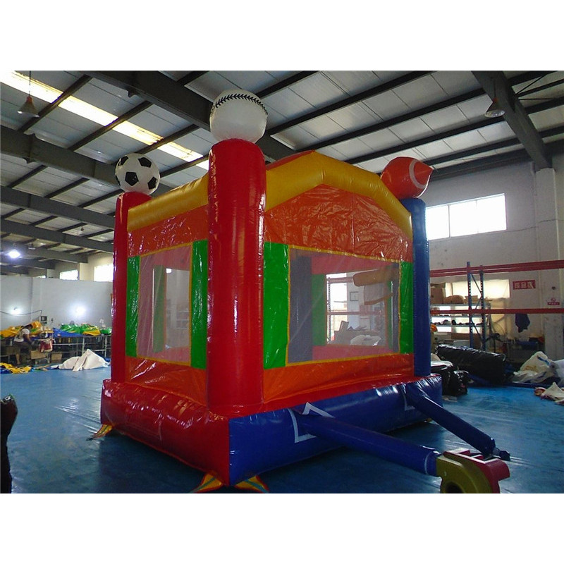 Commercial Inflatable Bounce House