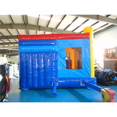 Inflatable Module Bouncer Slide C4 Combo