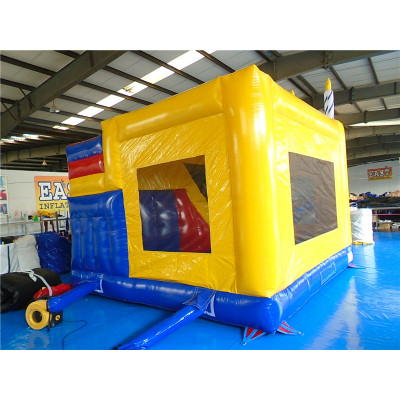 Birthday Bounce House