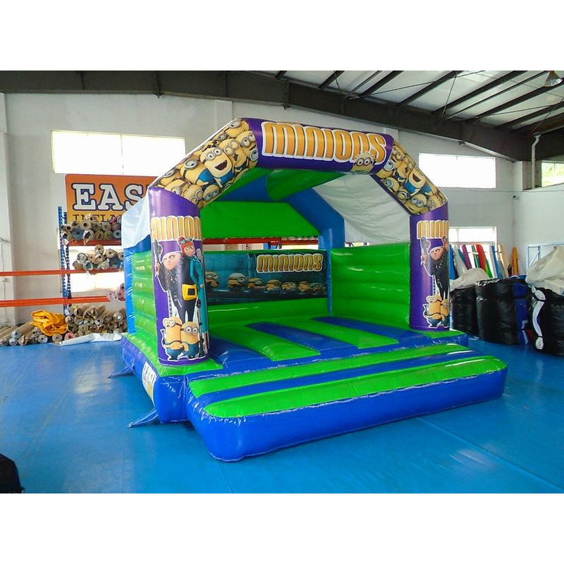 Minion Bounce House