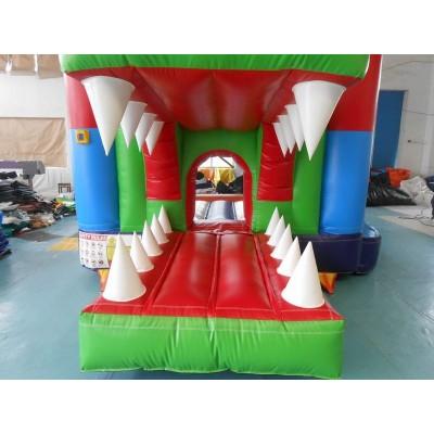 Crocodile Bouncer