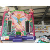 Inflatable Tinker Bell Jump