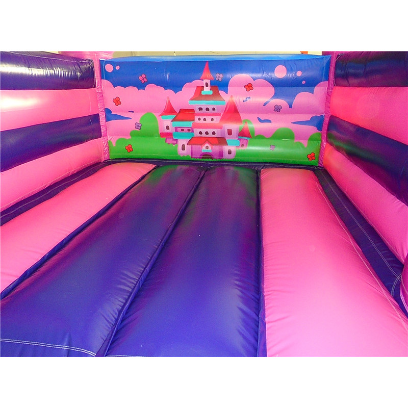 Disney Princess Bouncy Castle