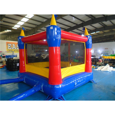 Bouncy Castle Ball Pit